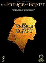 The Prince of Egypt: Piano, Vocal, Guitar