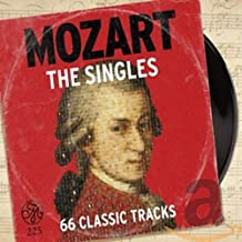 Mozart: The Singles Collection [3 CD]
