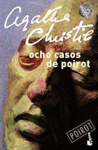 Ocho Casos De Poirot Spanish Edition Kindle Edition By Christie Agatha Literature Fiction Kindle Ebooks