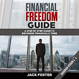 Financial Freedom Guide cover art