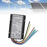 Wind Solar Hybrid Controller, 12 / 24V regolatore di carica ibrido a energia solare, (400 / 800W Wind + 500 / 1000W Solar)