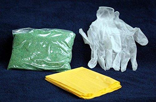 Polysorb Corps Kit de nettoyage liquide S de rechange