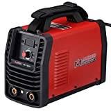 Amico SF-180A, 180 Amp Stick ARC DC Inverter Welder, 120V & 240V Dual Voltage Input Welding Machine