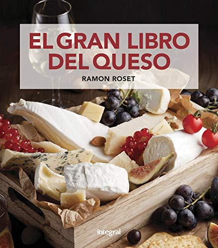 El gran libro del queso (ALIMENTACIÓN)