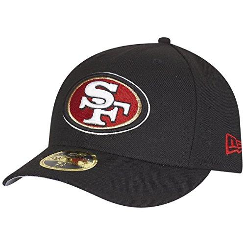 New Era 59Fifty Low Profile Cap - NFL San Francisco 49ers -