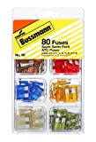 Bussmann - NO80 NO.80 ATC Bulk Fuse Assortment