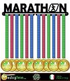 MEDALLAS DE PARED Medal Display (MARATHON design)
