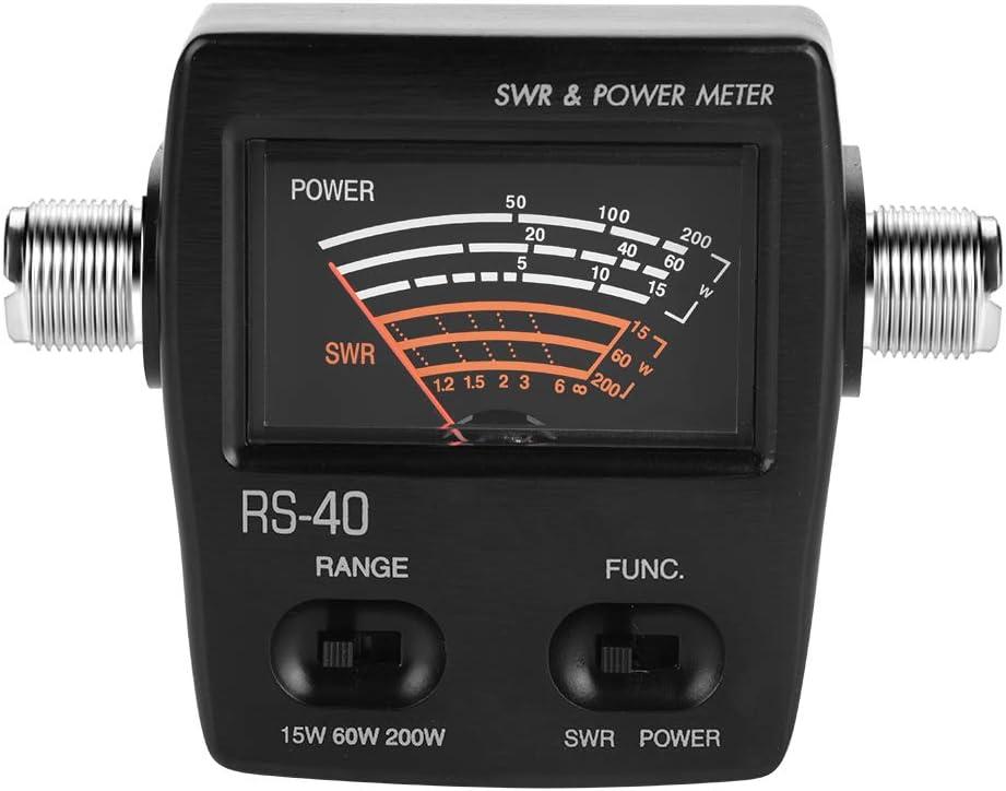 Standing 5% OFF Wave Meter SWR Power Stan UV service Convenient Segment