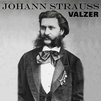 Strauss II: Valzer