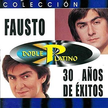Colección Doble Platino 30 Años de Éxitos