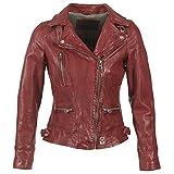 Oakwood 62065 Chaqueta, Rouge (Feu), L para Mujer