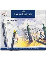 Faber-Castell Goldfaber Boya Kalemi, 48 Renk
