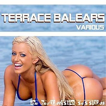 Terrace Balears - Album