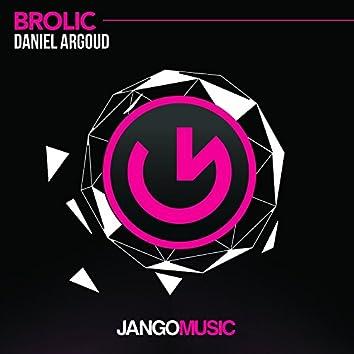 Brolic (Club Mix)