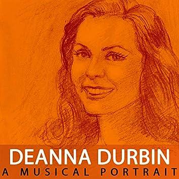A Musical Portrait of Deanna Durbin