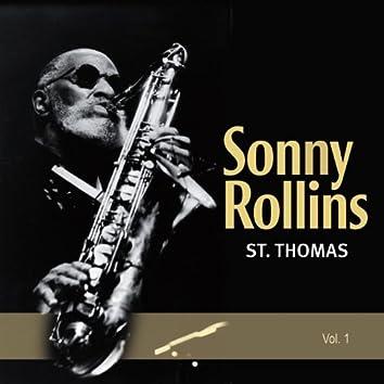 St. Thomas (Doxy, Vol. 1)
