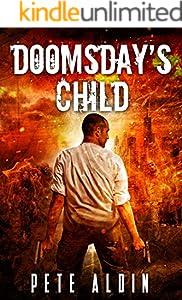 Doomsday's Child 1巻 表紙画像