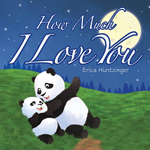 How Much I Love You audiobook cover art