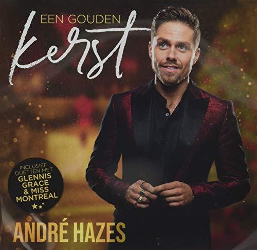 Andre Hazes jr - Een Gouden Kerst (CD)