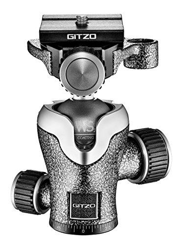 GITZO(ジッツオ)『トラベラー センターボール 1型QD(GH1382TQD)』