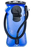 WACOOL 3L 3Liter 100oz BPA Free EVA Hydration Pack Bladder, Leak-Proof Water Reservoir...