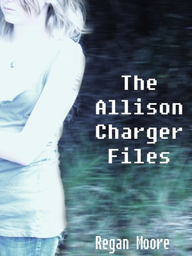 The Allison Charger Files: File 1