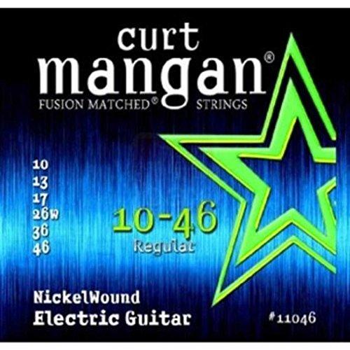 Curt Mangan Strings/Guitar Strings