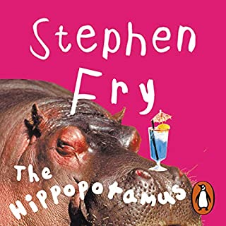 The Hippopotamus cover art