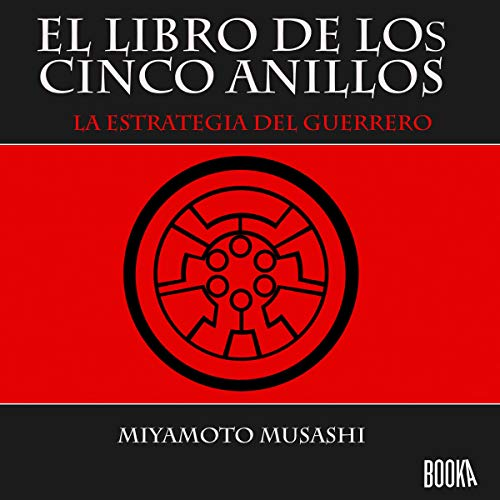 『El Libro de los Cinco Anillos [The Book of the Five Rings]』のカバーアート