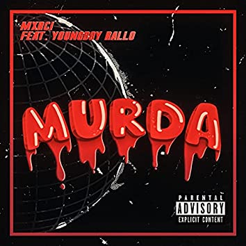 Murda (feat. YoungBoy Rallo)