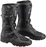 Gaerne G-Adventure Boots (9) (Black)