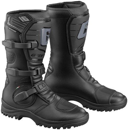 Gaerne G-Adventure Boots (11) (Black)
