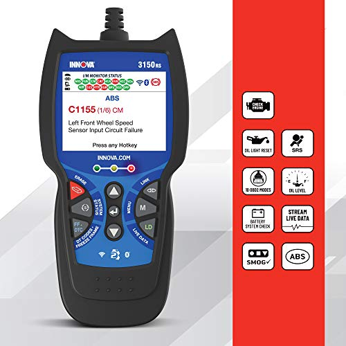 Innova 3150RS OBD2 Scanner / Car Code...
