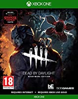Dead by Daylight: Nightmare Edition (Xbox One) (輸入版)