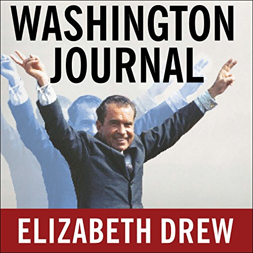Washington Journal audiobook cover art