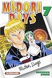 Midori Days - Tome 7