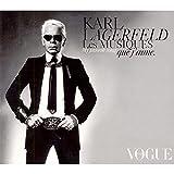 Karl Lagerfeld - les Musiques Que J'Aime