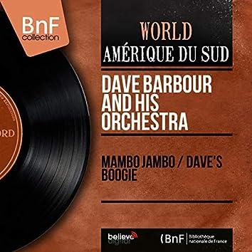 Mambo Jambo / Dave's Boogie (Mono Version)