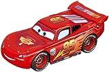"Carrera 20061193 - Carrera GO!!! Disney/Pixar Cars 2 Fahrzeug ""Lightning McQueen"""