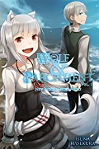 Wolf & Parchment: New Theory Spice & Wolf, Vol. 1 (light novel)