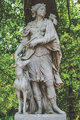 Goddess Artemis Grimoire: For Artemis Devotees and Lovers of Greek Mythology
