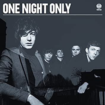 One Night Only (International Version)
