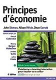 Principes d'économie 9e édition - Livre + eText + MyLab | version française Licence étudiant 24 mois