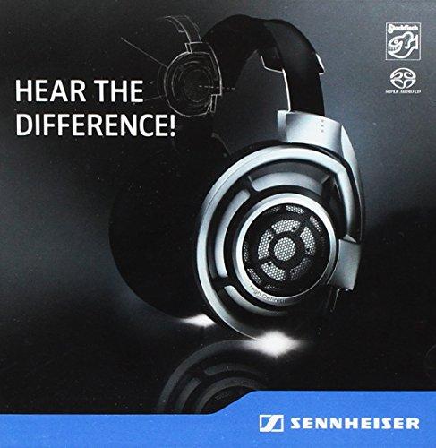 Sennheiser Hd 800-Klang V