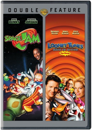 Space Jam / Looney Tunes Back In Action [Edizione: Stati Uniti]