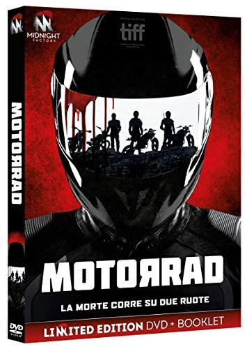 Dvd - Motorrad (Dvd+Booklet) (1 DVD)