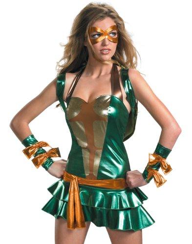 - Damen Ninja Turtle Kostüme
