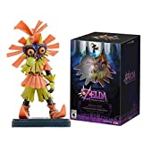 LQT Ltd Zelda Figure Toy Majoras Mask 3D Limited-Edition Bundle Kid Game Collectible Figurine Zelda Model Doll Toys