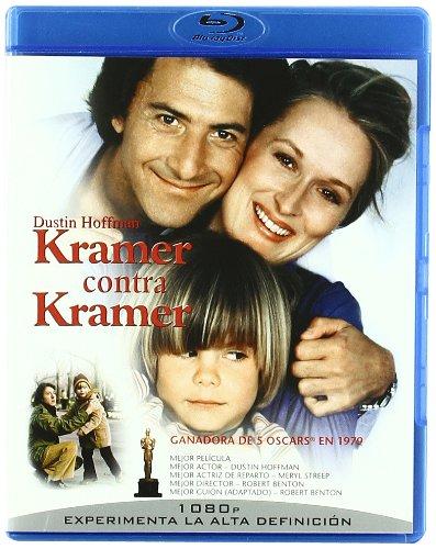 Kramer Contra Kramer- Bd [Blu-ray]