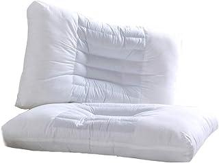 LHLHM Almohada De Algodón Jade Kapok Almohada Tridimensional En Forma De Almohada Cervical Almohada Individual para Dormir